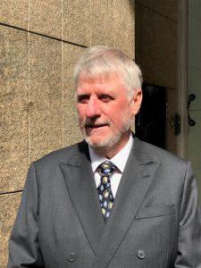 Graham Gorman