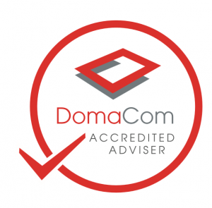 DOMACOM ACCREDITED ADVISER