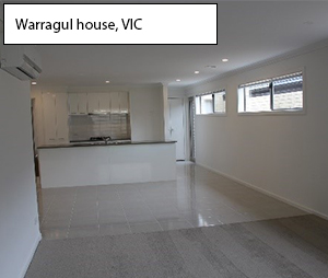 Warragul House Vic