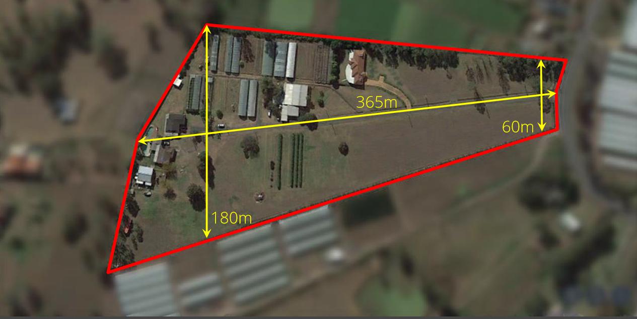 Sydney landbanking opportunity