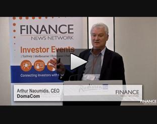 Presentation, FNN Investor Event